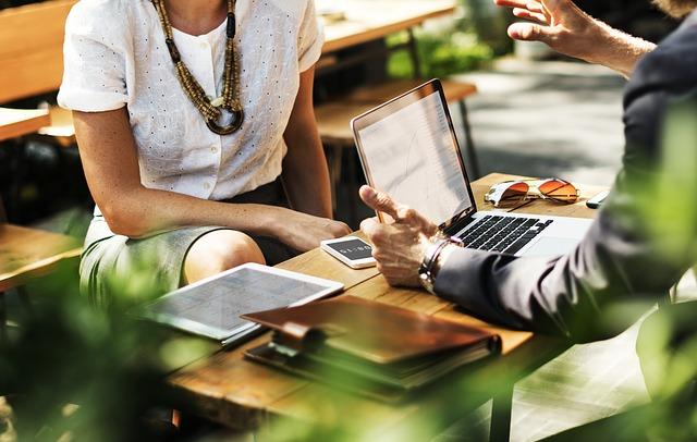 Mity dotyczące rozmowy o pracę